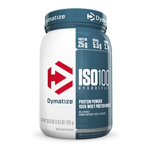 Dymatize ISO 100 Hydrolyzed Whey Protein Isolate 1.36Kg