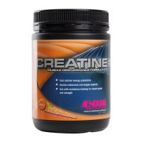 Endura Creatine Plus Muscle Performance Formula 500g