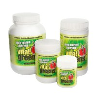 Vital Greens Phyto-Nutrient Superfood Set