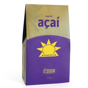 Amazonia Acai Berry Powder - 700g