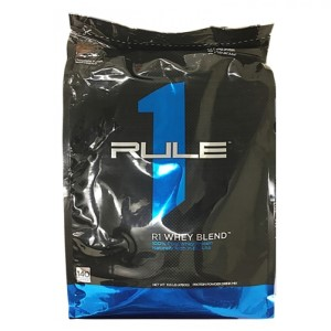 R1 Whey Protein Blend - 10lb - 140 Serves