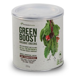 Formula Health Green Boost - 150g