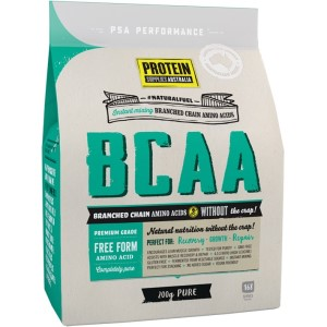 Protein Supplies BCAA - 200g