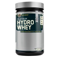 Optimum Nutrition Platinum Hydro Whey Protein 790g