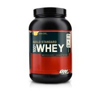 Optimum Nutrition 100% Whey Gold Standard Protein 909g