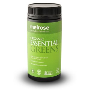 Melrose Essential Greens - 125g