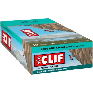 Clif Bar Energy Bar - Box of 12 x 68g