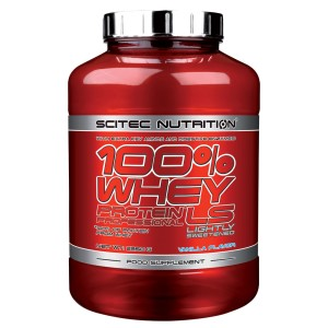 Scitec Nutrition 100% Whey Protein Professional - 2.35kg - 78 Servings