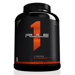 R1 Whey Protein Isolate - 5lb - 76 Serves