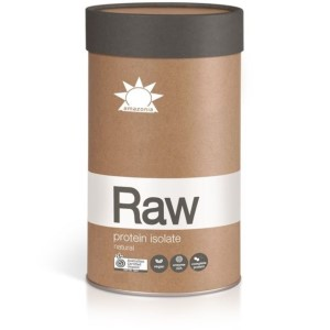 Amazonia Raw Protein Isolate - 1kg