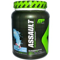 MP Musclepharm Assault Supplement - 440g
