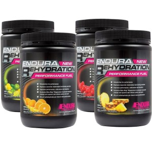Endura Rehydration Performance Fuel - 800g