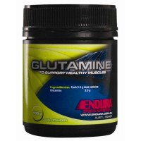 Endura Glutamine Muscle Support 100g