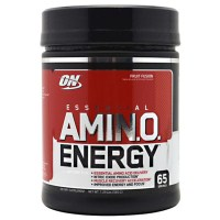 Optimum Nutrition Essential Amino Energy - 585g - 65 Servings