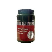 Next Generation Pure Glutamine Naturally Fermented 1.2kg