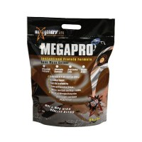 Next Generation MegaPro Instantised Whey Protein Blend 2kg