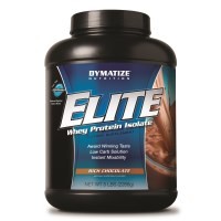 Dymatize Elite Whey Protein Isolate 2.27kg