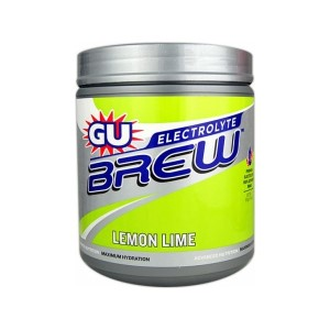 GU Electrolyte Brew Sports Drink 454g