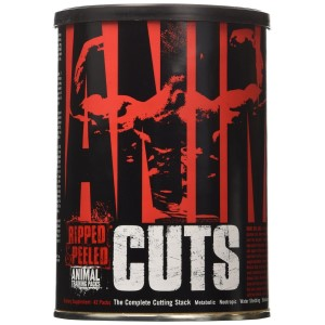 Universal Nutrition Animal Cuts - Fat Loss - 42 Packs