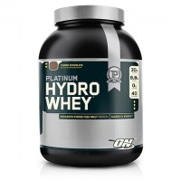 Optimum Nutrition Platinum Hydro Whey Protein 1.59kg