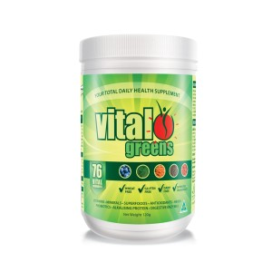 Vital Greens Phyto-Nutrient Superfood 120g