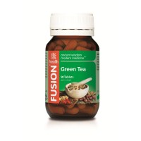 Fusion Health Green Tea 90 Tablets