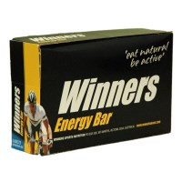 Winners Energy Bar - Box of 12