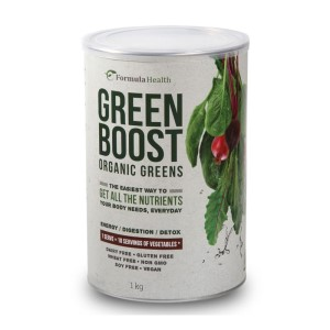 Formula Health Green Boost - 1kg