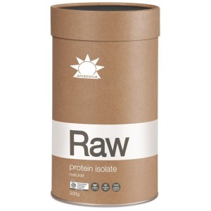 Amazonia Raw Protein Isolate - 500g