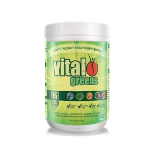 Vital Greens Phyto-Nutrient Superfood 300g