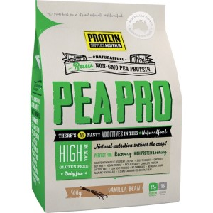 Protein Supplies PeaPro - 500g