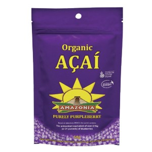 Amazonia Acai Berry Powder - 50g