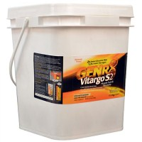 GENR8 Vitargo S2 Unflavoured Muscle Fuel and Recovery 4.95Kg