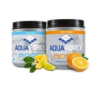 AquaForce Rapid Isotonic Electrolyte Replacement Sports Drink 1kg