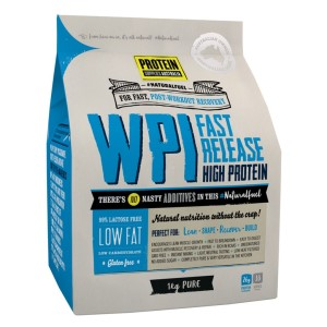Protein Supplies WPI - 1kg